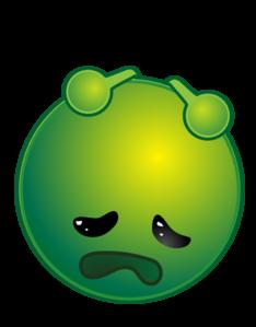 Shadows clipart depressed Depressed No Depressed Shadow Green