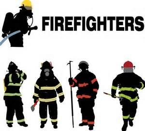 Shaow clipart fireman Images silhouette Bing 18 Silhouettes