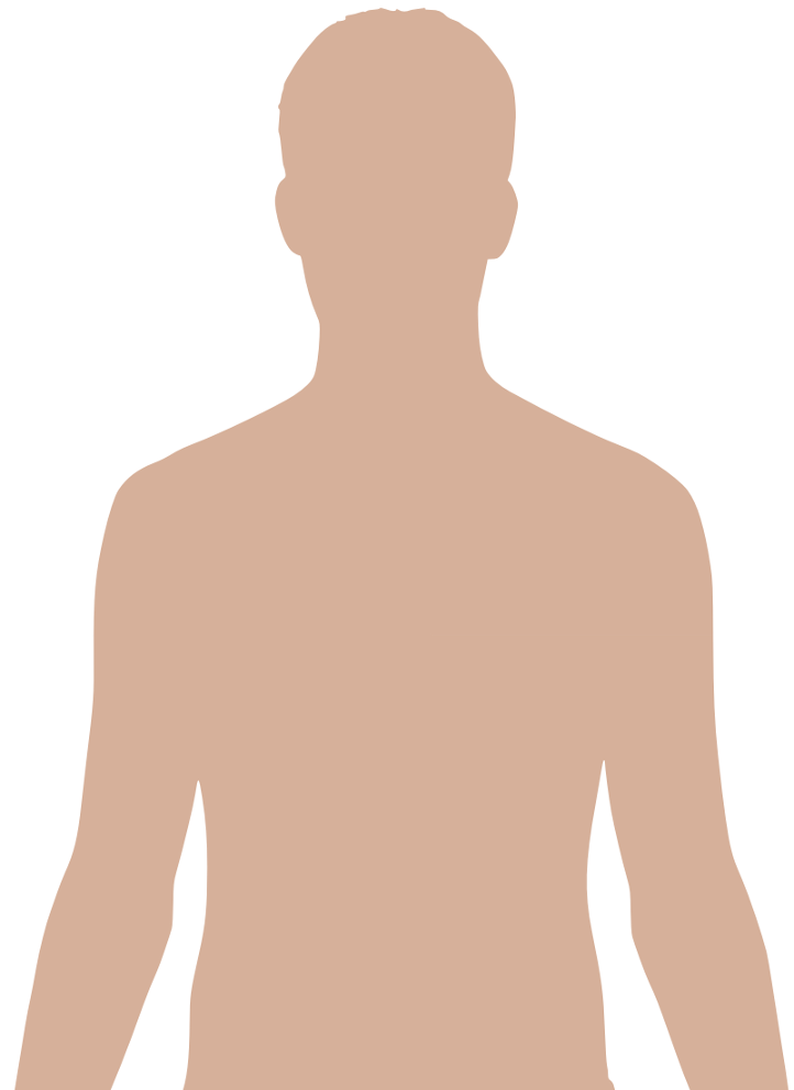 Shadows clipart human body Diagrams Wikimedia Silhouette Commons Body