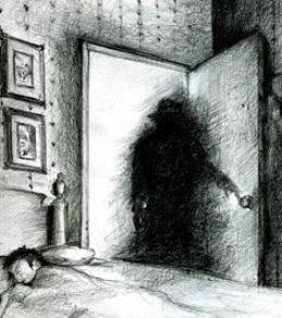 Shaow clipart paranormal Shadow creatures na na najlepších