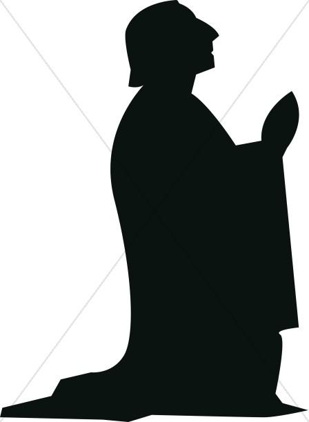Shaow clipart prayer Graphic Prayer Image Prayer Sharefaith