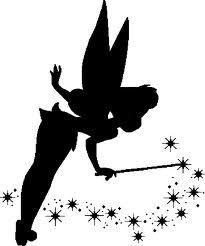 Shaow clipart tinkerbell Shadow Tinkerbell Download Tinkerbell Clipart