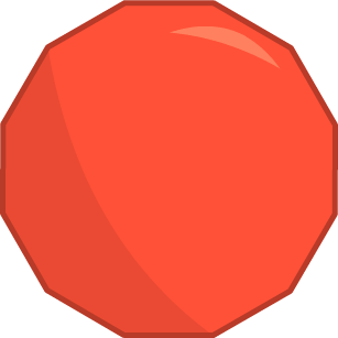 Shapes clipart dodecagon #9