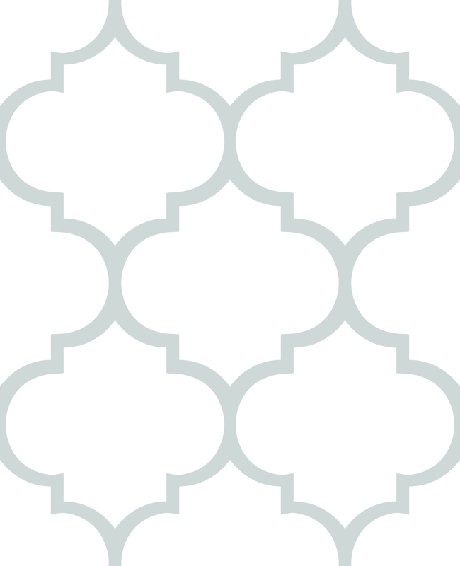Shapes clipart moroccan #14