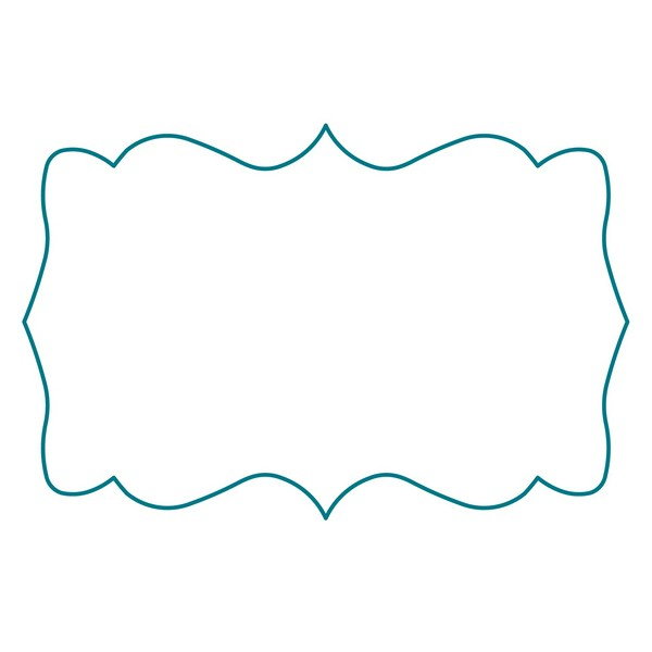 Shapes clipart template #10