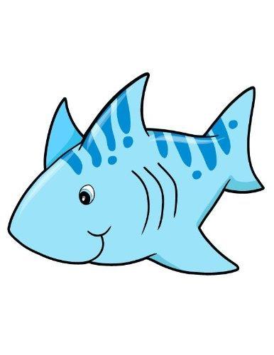 Fins clipart baby shark Zone Shark baby Cliparts shark