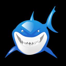Shark clipart bruce #4