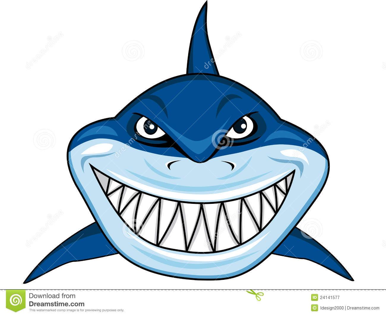Fins clipart shark head Images Shark Fin Illustration Clipart