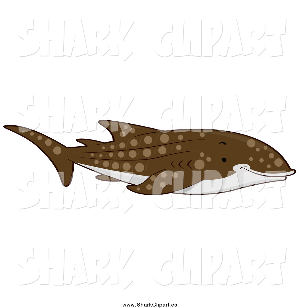 Sharkwhale clipart A by Swimming Shark Shark