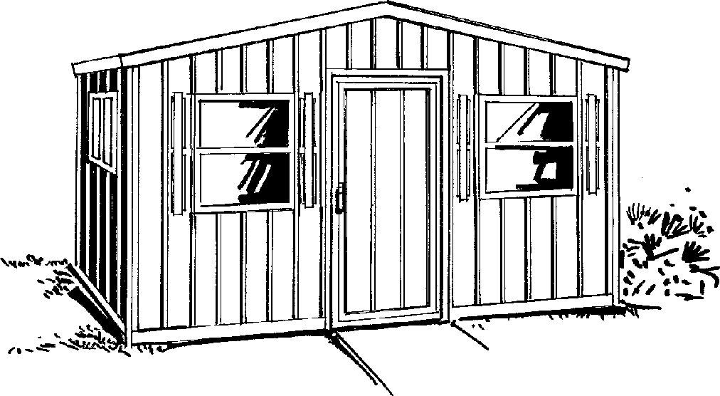 Shed clipart Shack Clipart Clipart » Photos page Technical