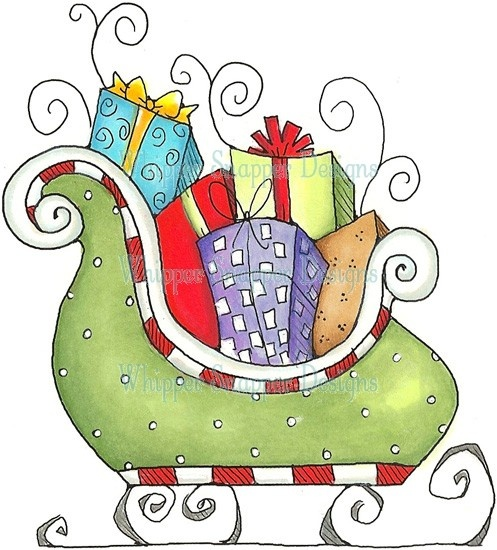 Shed clipart Sled Clipart Best ClipartChristmas Christmas on PosterChristmas