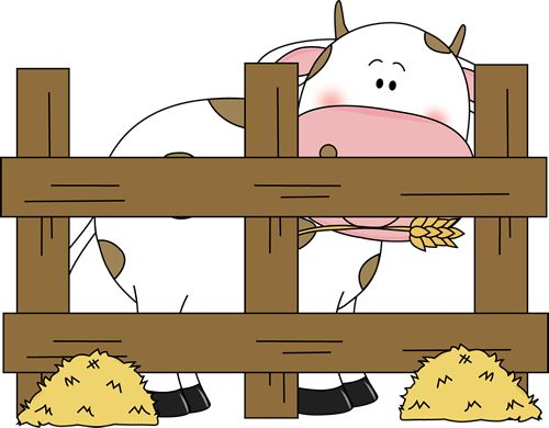 Barn clipart cow shed Mycutegraphics clip Free Pinterest from
