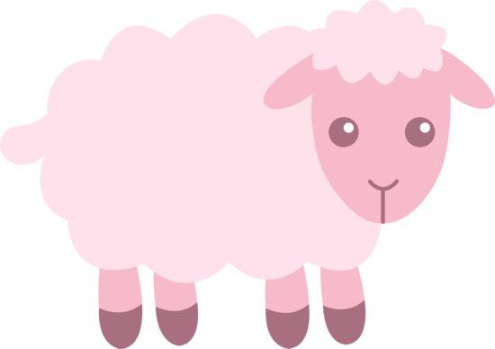 Sheep clipart baby lamb #8