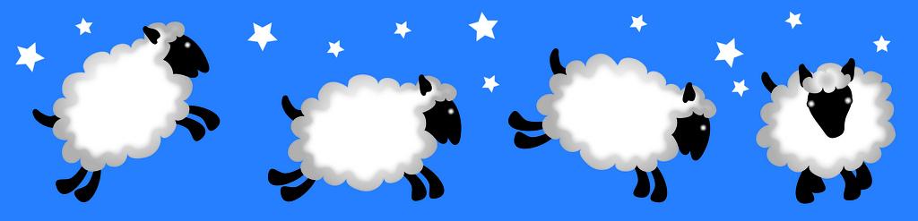 Sheep clipart border #10