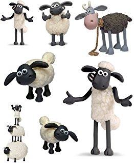 Sheep clipart shaun the sheep #12