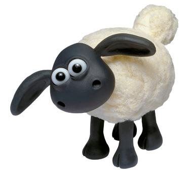 Sheep clipart shaun the sheep #11
