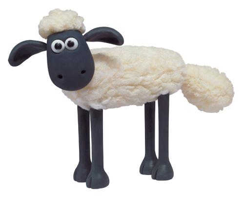 Sheep clipart shaun the sheep #5