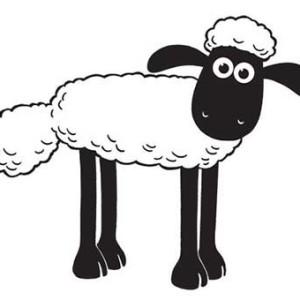 Sheep clipart shaun the sheep #2
