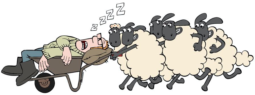 Sheep clipart shaun the sheep #13