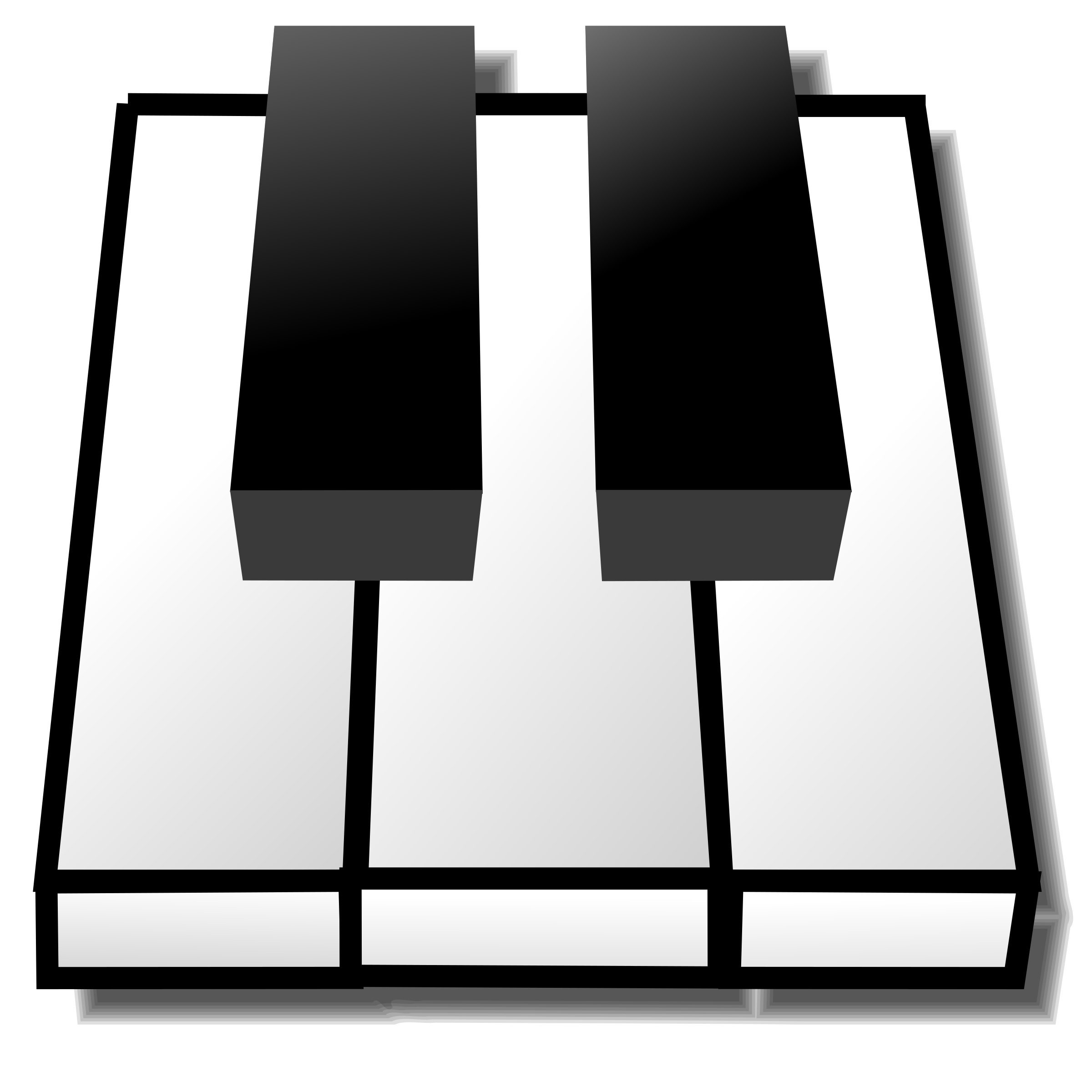 Sheet Music clipart advanced PDF Band Solos Downloads Sheet