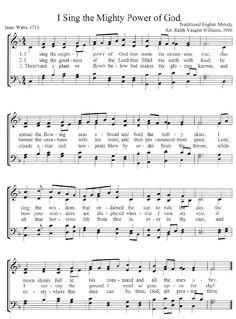 Sheet Music clipart advanced Advanced Rugged Old The hymn