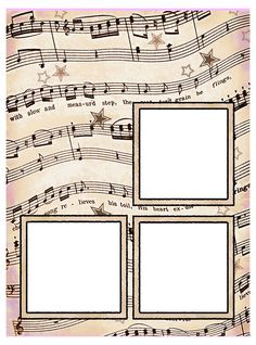 Sheet Music clipart band music #14