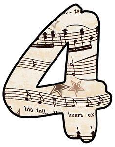 Sheet Music clipart choir #9