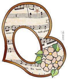 Sheet Music clipart choir #14