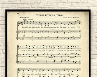 Sheet Music clipart decorative Winnie Pooh Rhyme Music Music