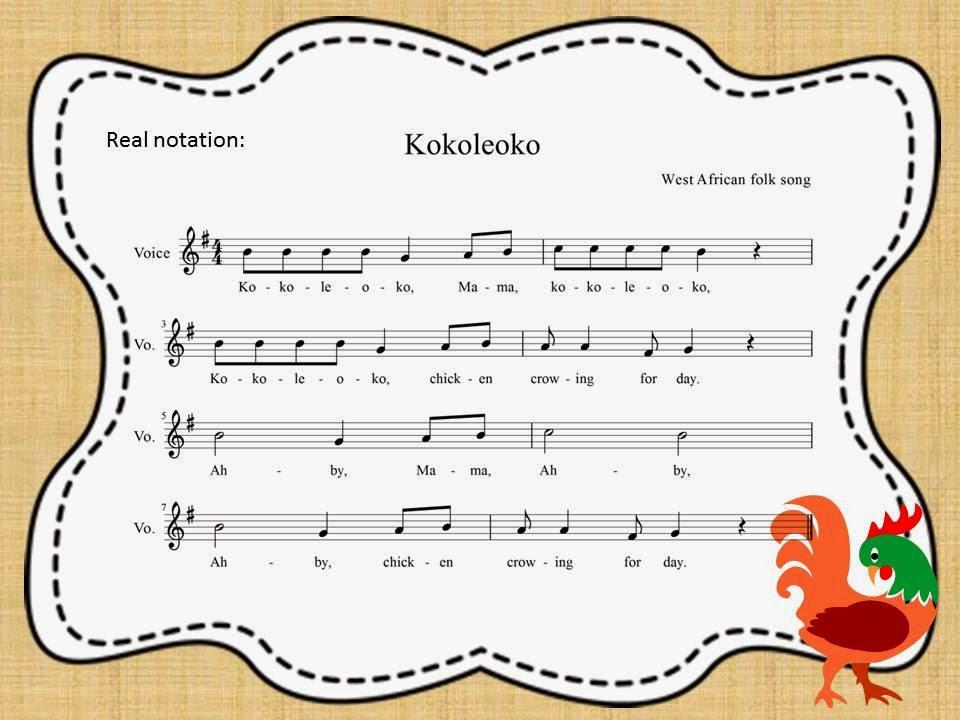 Sheet Music clipart folk music #6