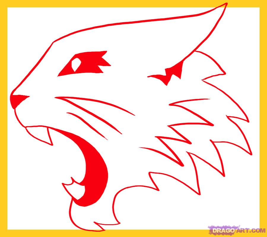 Sheet Music clipart high school musical How School High logo wildcats