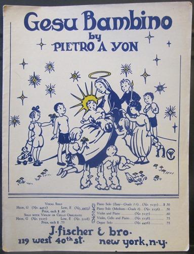 Sheet Music clipart italian #13