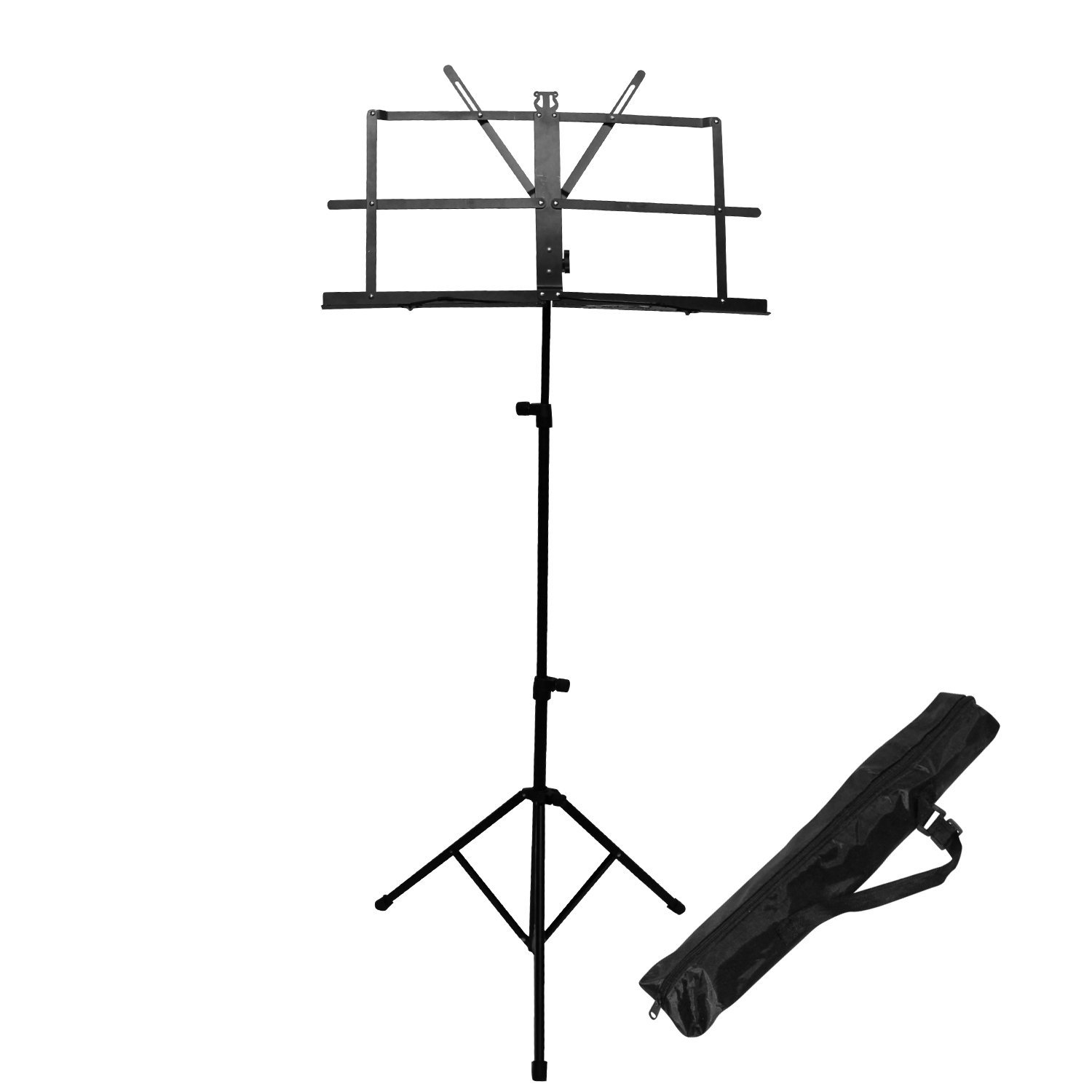 Sheet Music clipart music stand #10