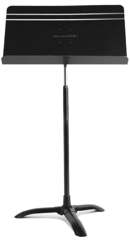 Sheet Music clipart music stand #2