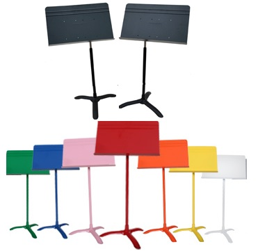 Sheet Music clipart music stand #14