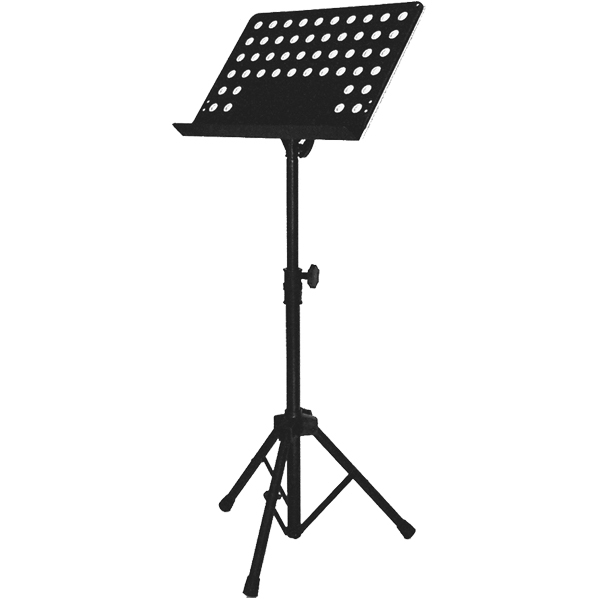 Sheet Music clipart music stand #8