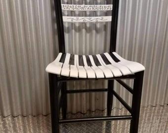 Sheet Music clipart musical chair Musical Chair Musical SOLD Whimsical
