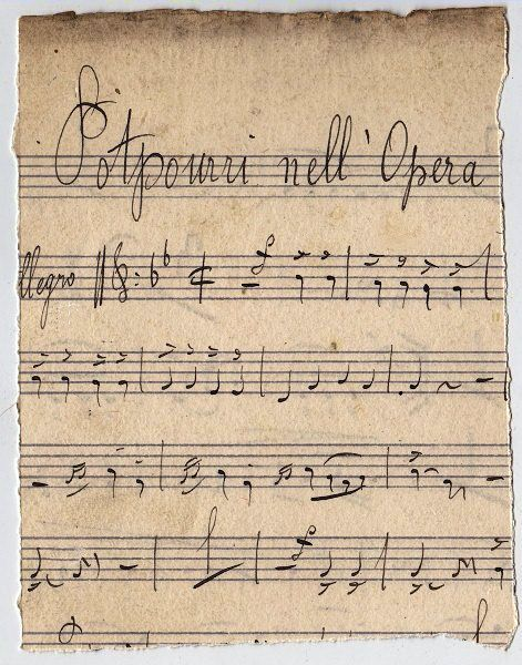 Sheet Music clipart opera More images Pin Pinterest and