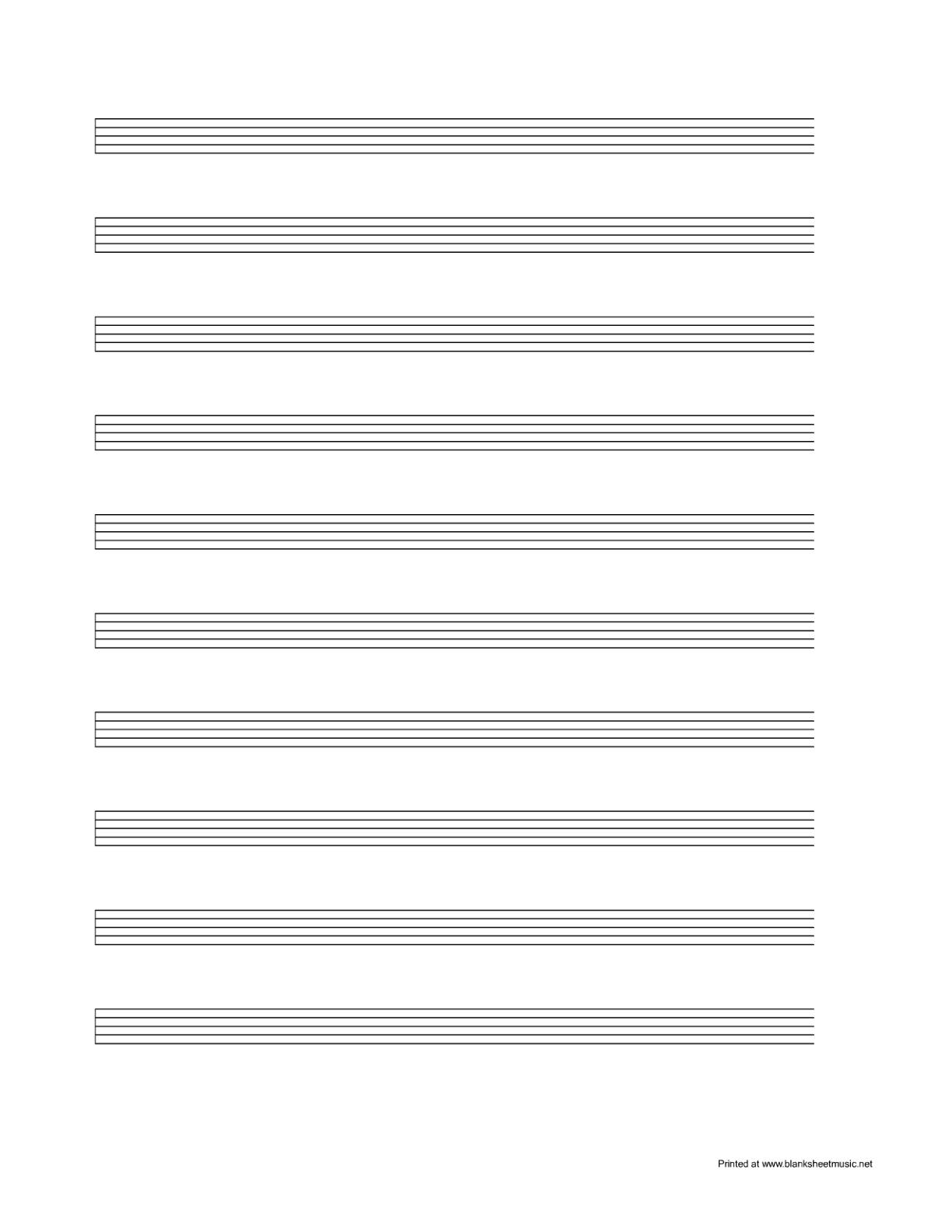 Sheet Music clipart printable Music  Printable – Editable