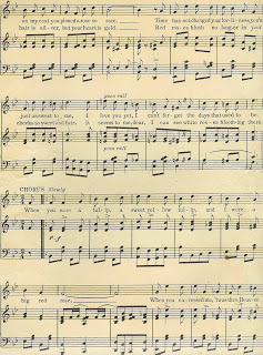 Sheet Music clipart printable Sheet Images:  Clip Background