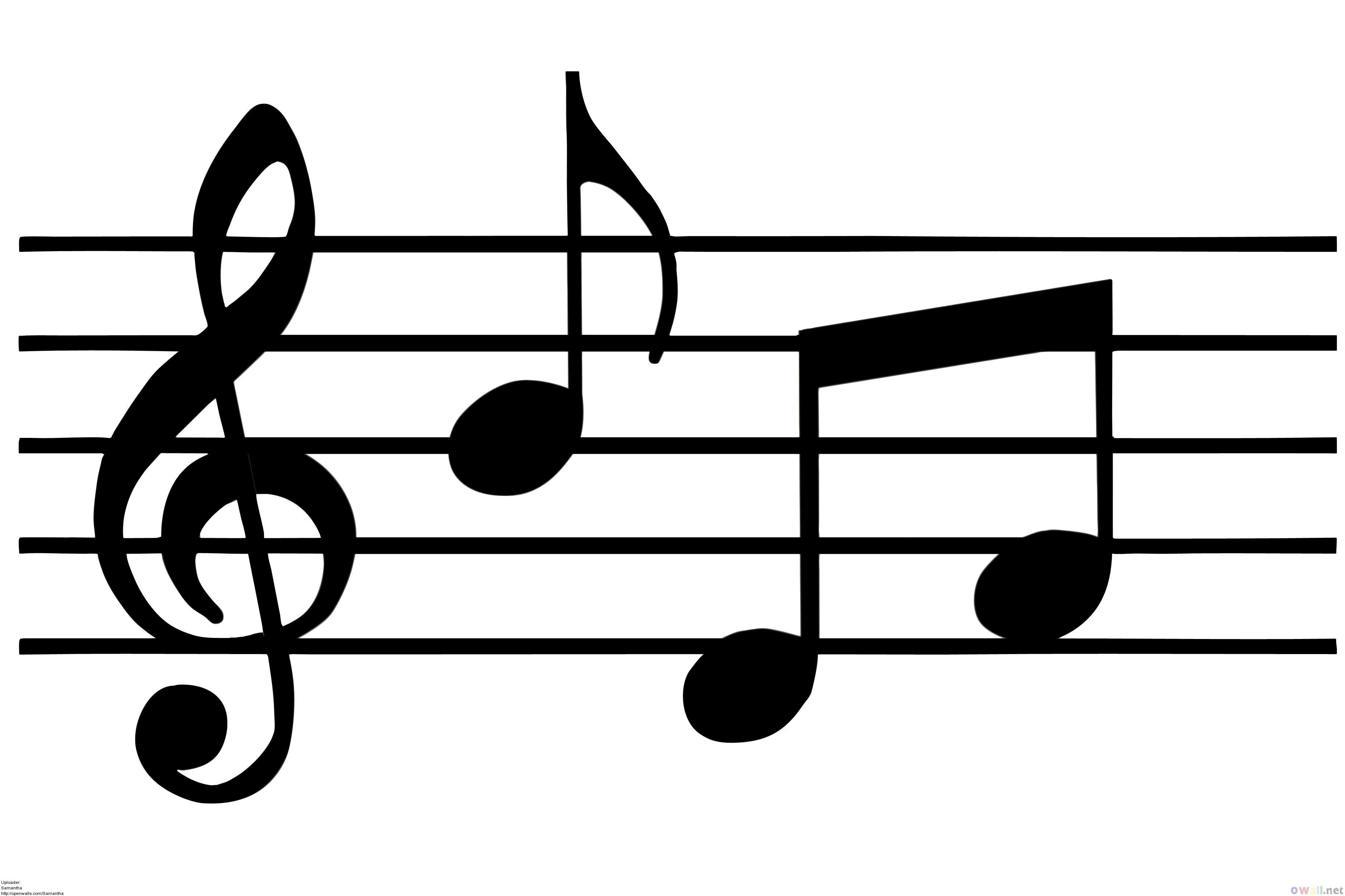 Musical clipart music score Music Sheet clipart  Sheet