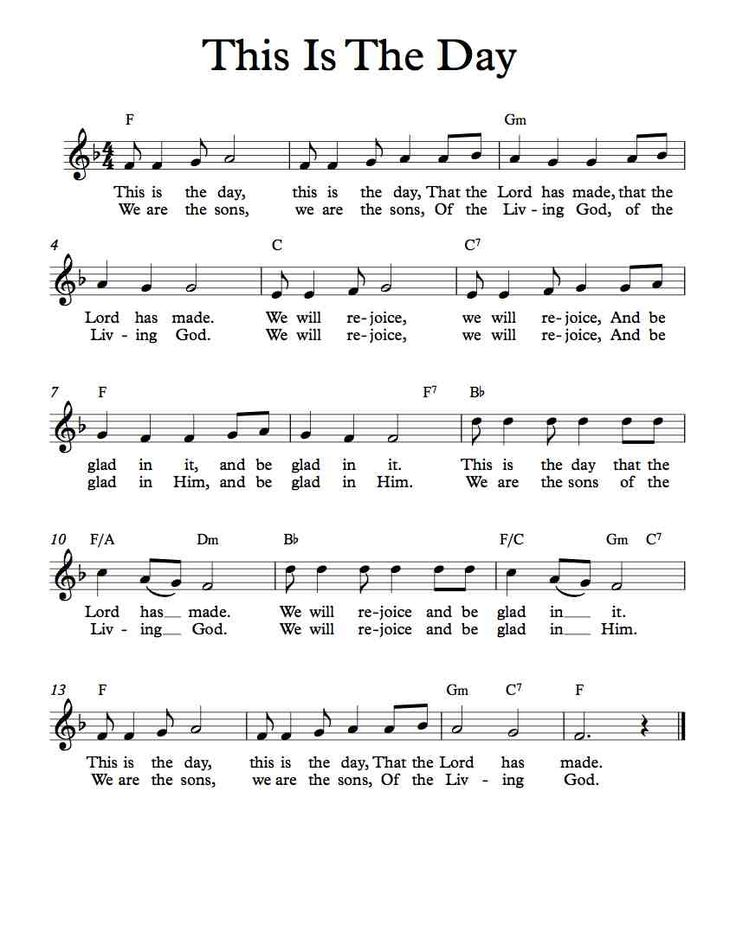 Sheet Music clipart singing group 25+ the Free Children's Sheet