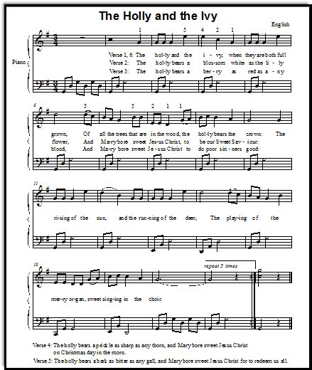 Sheet Music clipart singing group For Song below And delete