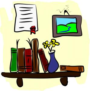 Shelf clipart Art Shelf Shelf Clipart Download