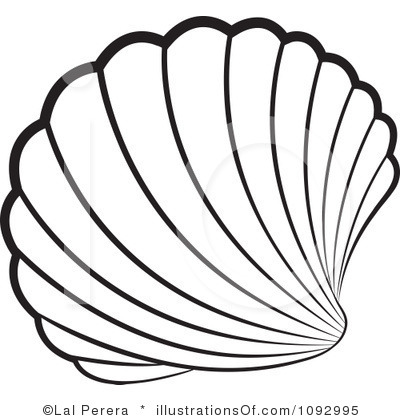 Shell clipart Clip Shell Clipart Free Clip