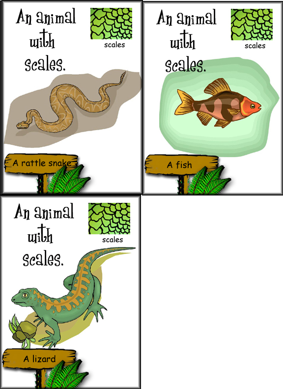 Shell clipart under sea ESL for Flashcards animals Body