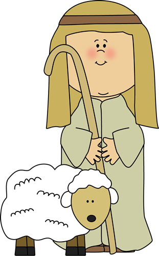 Shepherd Boy clipart #3
