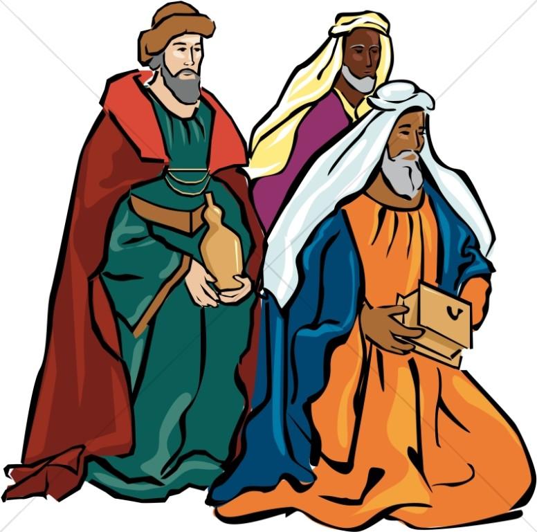 Angel clipart nativity scene The follow Nativity star Clipart