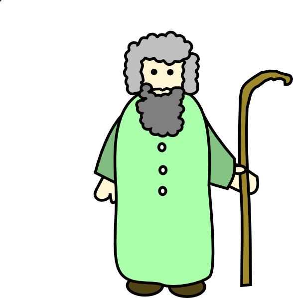 Shepherd Boy clipart shepard Com Clker  art online