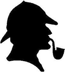 Sherlock Holmes clipart cilip Free Clipart clipart Images Panda